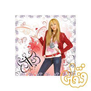 پازل رونزبرگر ستاره راک Rockstar Hannah Montana 09256