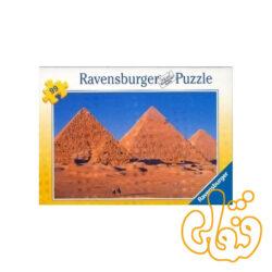 پازل رونزبرگر اهرام جیزا Pyramids of Giza 09497