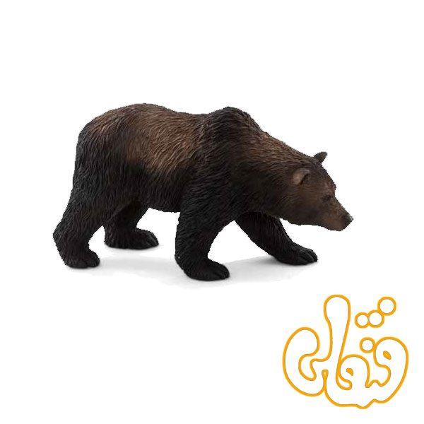 خرس گریزلی Grizzly Bear 387216