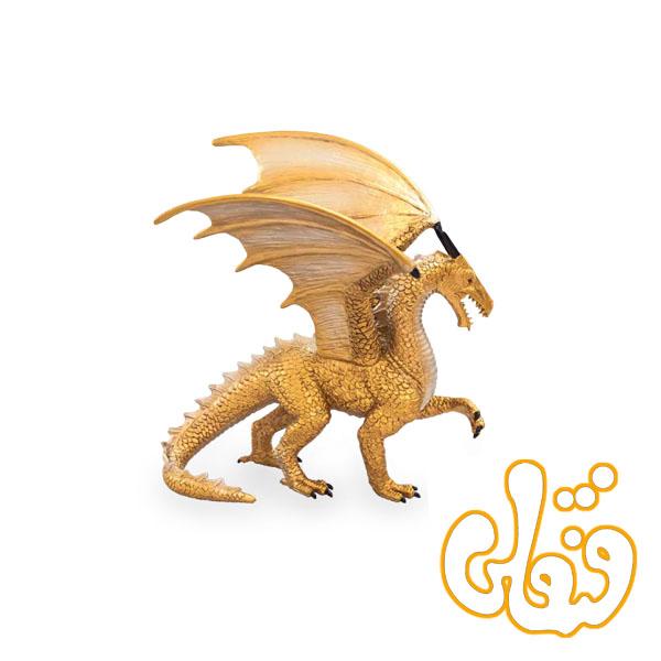 دایناسور طلایی Dragon Gold 387256