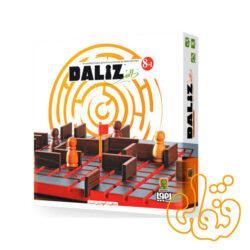 بازی دالیز