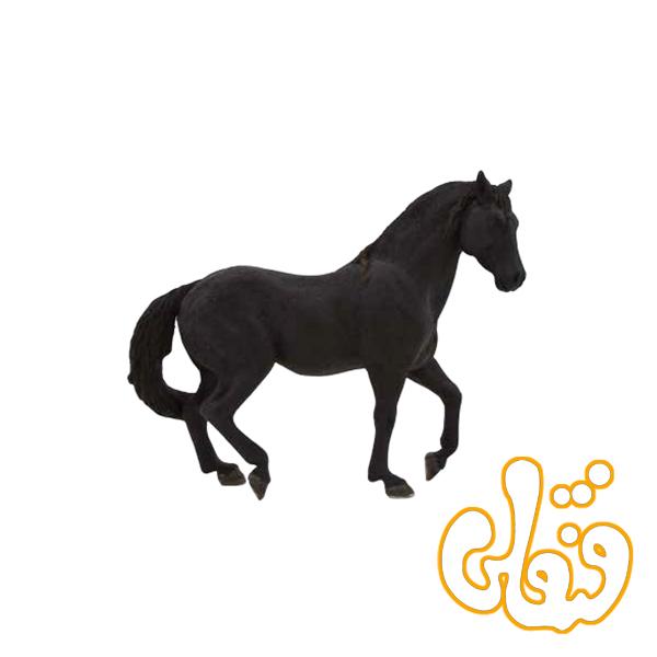 اسب اندلسی سیاه Andalusian Black 387109