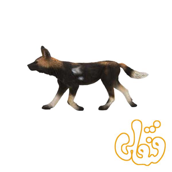 سگ آفریقایی رنگی African Painted Dog 387110