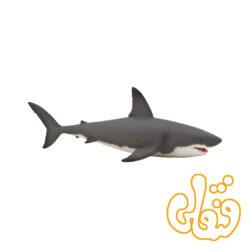 کوسه بزرگ سفید Great White Shark 387120