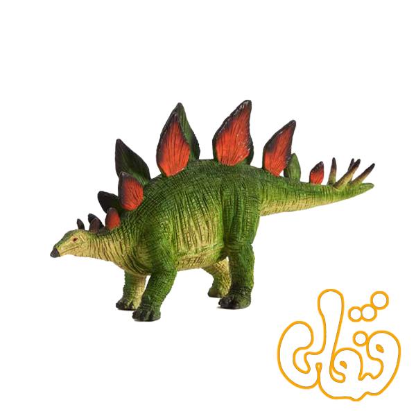 دايناسور استگوزاروس Stegosaurus 387228
