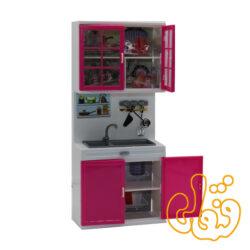 آشپزخانه کابینت سینک ظرفشویی 6920-2