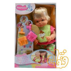 عروسک با قالبهای بستنی ساز 7007307