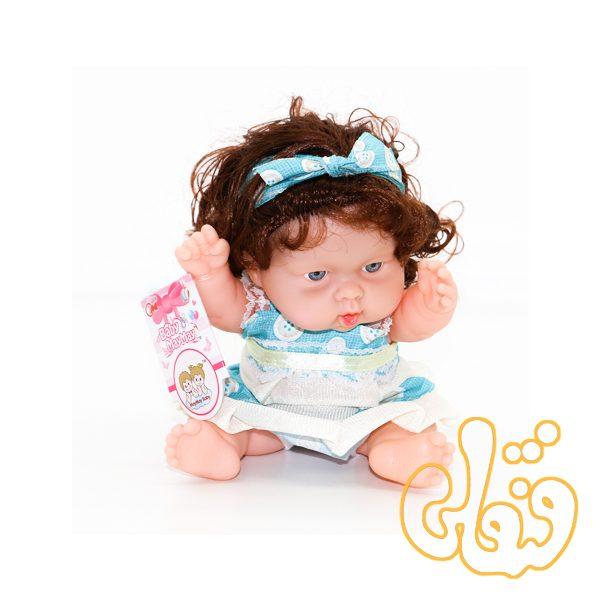 عروسک موزیکال کوچک 539J