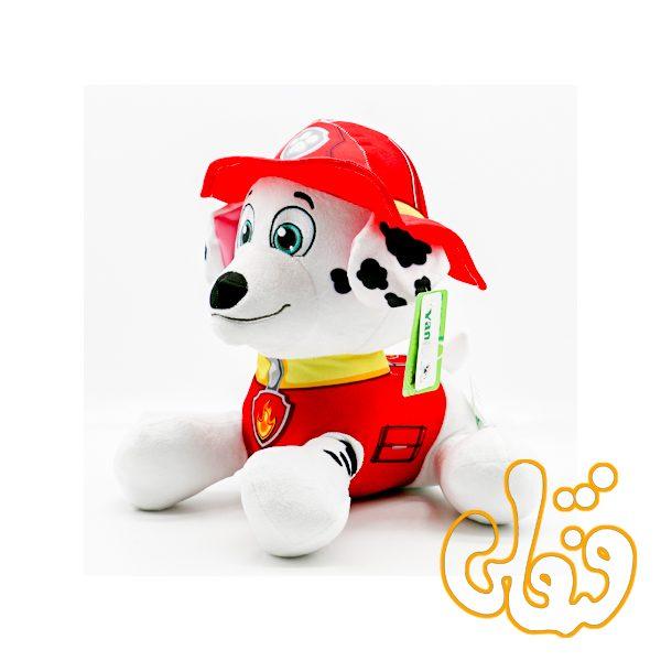 عروسک سگهای نگهبان مارشال 9602