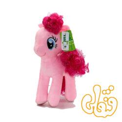 عروسک پونی صورتی پینکی پای Pinkie Pie 100110
