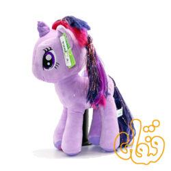 عروسک پونی بنفش توییلت اسپارکل Twilight Sparkle 100112