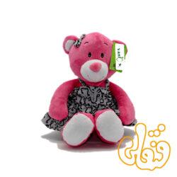 عروسک خرس دختر و پسر 100126