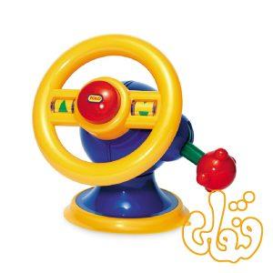 فرمان Baby Driver 89320