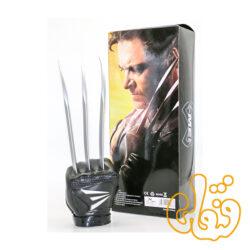 دستکش سه تیغ ولورین X-MAN