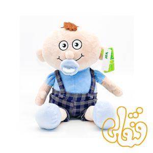 عروسک پسر پستونکی 100113A