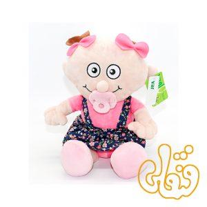 عروسک دختر پستونکی 100113B