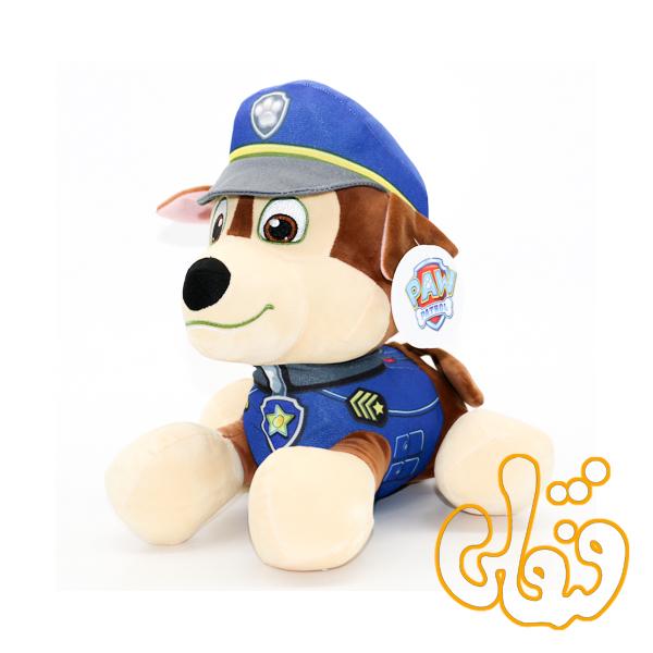 عروسک سگهای نگهبان چیس 9601