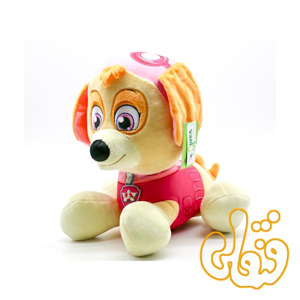 عروسک سگهای نگهبان اسکای 9603