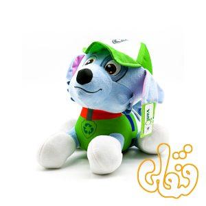 عروسک سگهای نگهبان راکی 9604