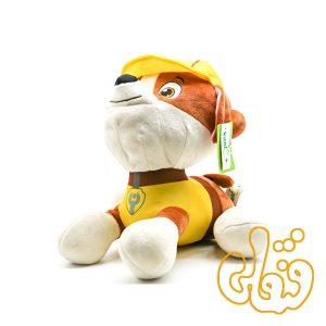 عروسک سگهای نگهبان رابل 9605