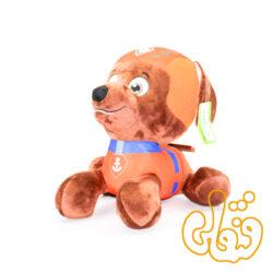 عروسک سگهای نگهبان زوما 9606