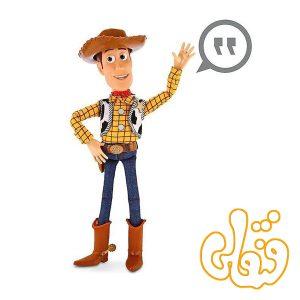 عروسک وودی داستان اسباب بازیها Woody The Sheriff 4653