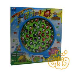 بازی ماهیگیری 9259
