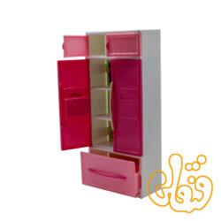 آشپزخانه کابینت یخچال 6920-1