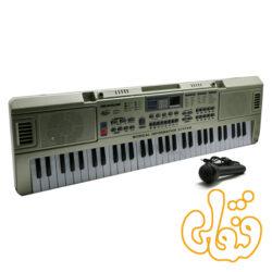 ارگ کیبورد الکترونیکی USB خور 816