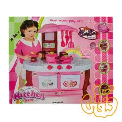 آشپزخانه اجاق ظرفشویی و لباسشویی 008-82