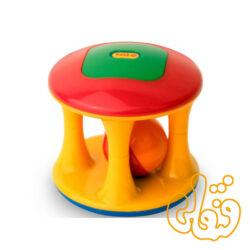 جغجغه توپ تولوTumble Ball 86300