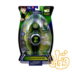 ساعت مچ بند بن تن Ultimate Omnitrix 27605
