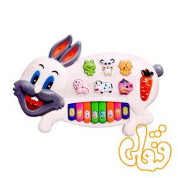 ارگ خرگوش موزیکال 3300