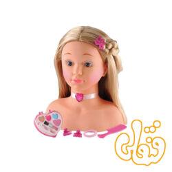 سر عروسک آرایشی 141275