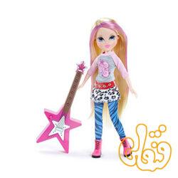 عروسک ماکسی اوری نوازنده Moxie girlz Avery rockin band 502142