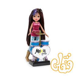 عروسک ماکسی سوفینا نوازنده Moxie girlz Sophina rockin band 502159
