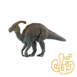 دایناسور پاراسارولوفوس Parasaurolophus 387045