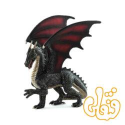 دایناسور پولادی Dragon Steel 387215