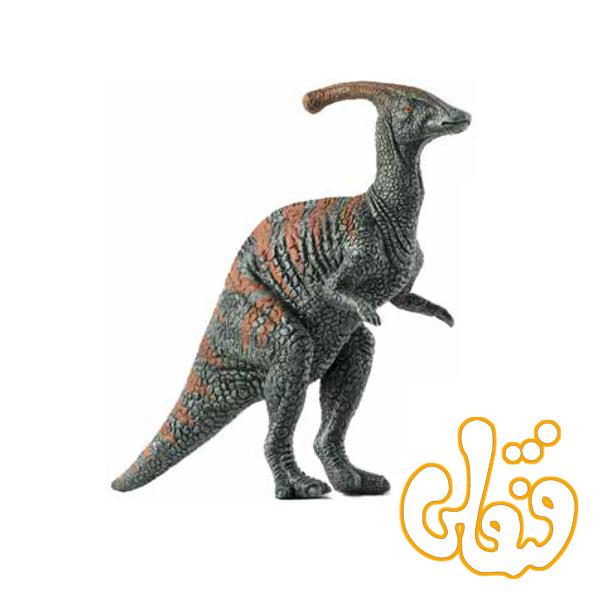 دایناسور پاراسارولوفوس Parasaurolophus 387229