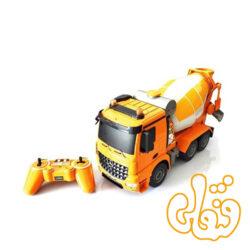 کامیون میکسر کنترلی Mercedes-Benz Arocs Cement Mixer 528-003