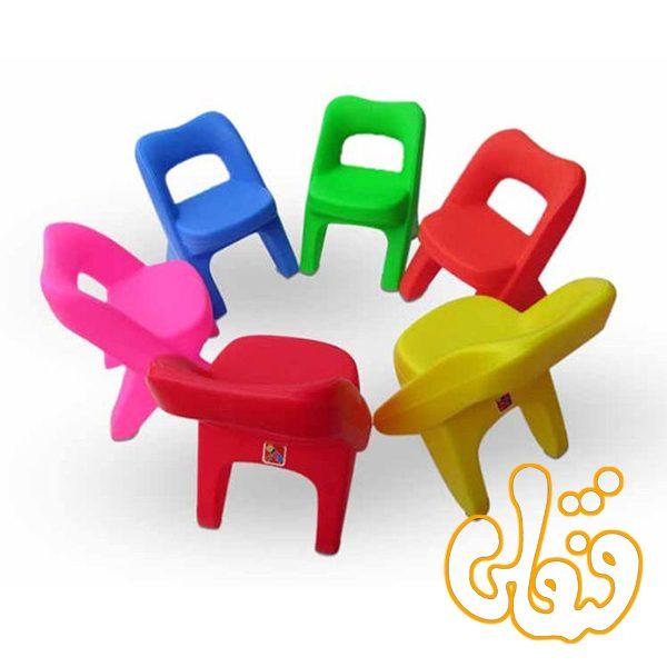 صندلی کودک استار