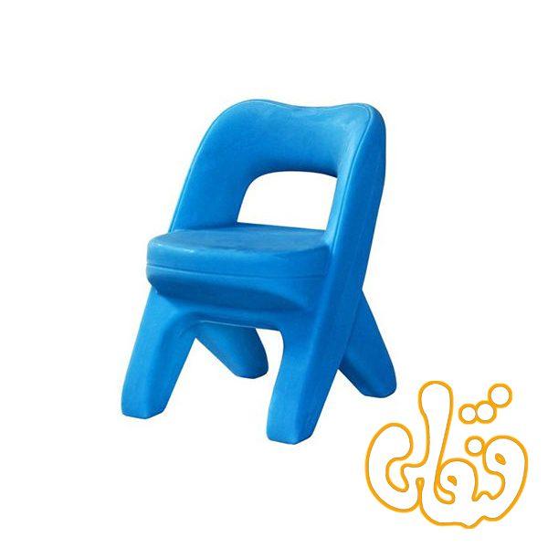 صندلی کودک استار-آبی