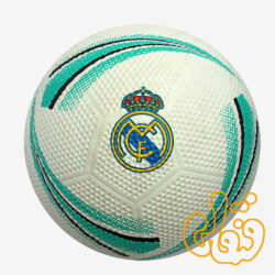 توپ فوتبال فانتری طرح رئال مادرید سایز 4 بتا