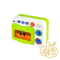 توستر آون وین فان Bake 'n Learn Toaster Oven 761