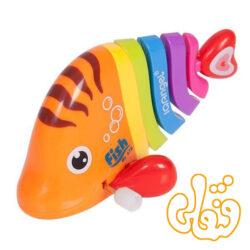 ماهی کوکی 678