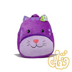 کوله پشتی حیوانات گربه