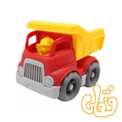 کامیون خاکریز کوچولو نیکو