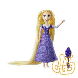 عروسک راپونزل Musical Lights Rapunzel C1752