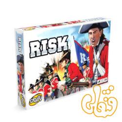 بازی ریسک Risk