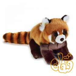 پاندا قرمز Panda Rosso Medio NGS 770716